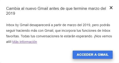 DEP Inbox