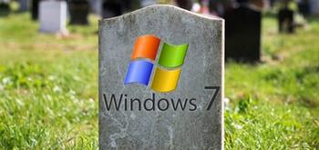 Así son los mensajes que está enviando Microsoft en Windows 7 para que actualices a Windows 10