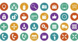 Flaticons, miles de iconos gratis para usar en Windows o cualquier trabajo