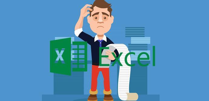 Gastos Excel