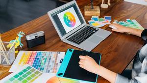 Cómo diseñar tus propios dibujos mientras grabas un vídeo en tiempo real con los pasos seguidos