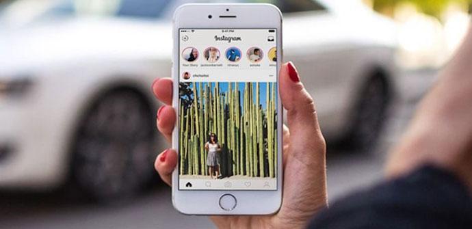 Ver noticia 'Crea espectaculares Historias de Instagram con estas aplicaciones gratuitas'