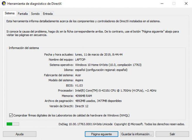 descargar windows media player 11 64 bits