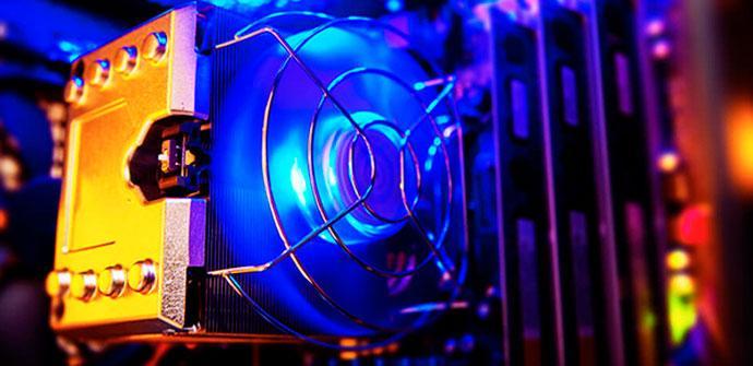 Ver noticia 'Las mejores aplicaciones para hacer benchmark y conocerlo todo sobre tu PC'
