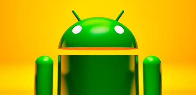 Android figura
