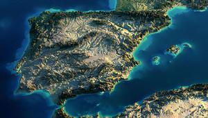 Crea tus propios mapas 3D a partir de las zonas del mundo que elijas