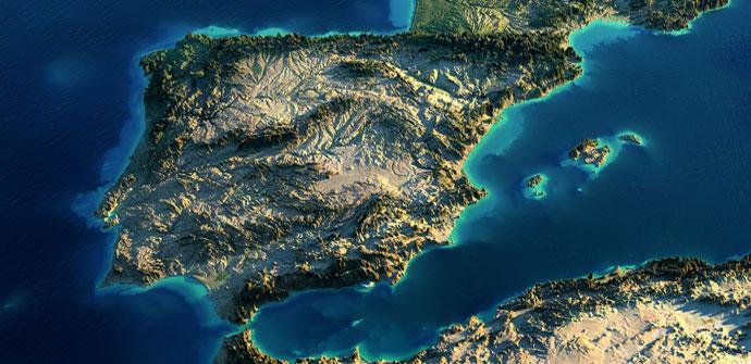 Crea Tus Propios Mapas 3d A Partir De Cualquier Zona Del Mundo
