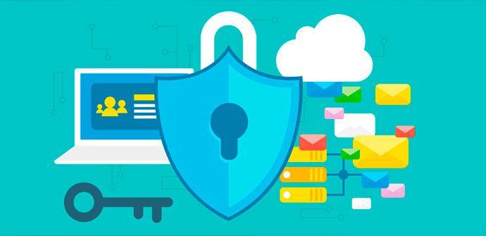 Ver noticia 'Cómo proteger nuestra seguridad online con un gestor de contraseñas'