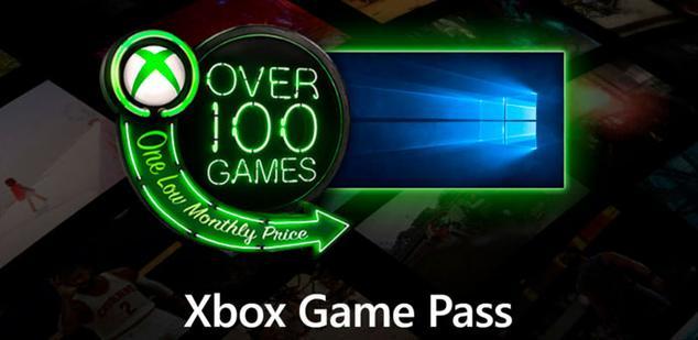 Ver noticia 'Juega en Windows 10 a Forza Horizon 4, Gears of War 4 y otros juegos por solo un euro'