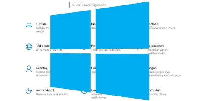 Ver noticia 'Cómo evitar el acceso a determinadas opciones de la Configuración de Windows 10'