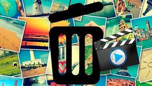 Cómo recuperar fotos y vídeos eliminados desde la papelera de tu PC o Mac