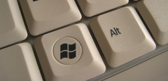 Ver noticia 'Cómo desactivar la tecla Windows del teclado en Windows 10'