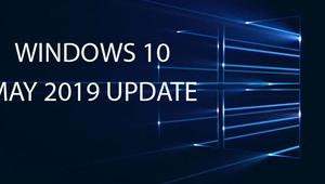 Windows 10 May 2019 Update: esta será la nueva actualización de Windows 10, la RTM llega la semana que viene y no te obligarán a instalarla