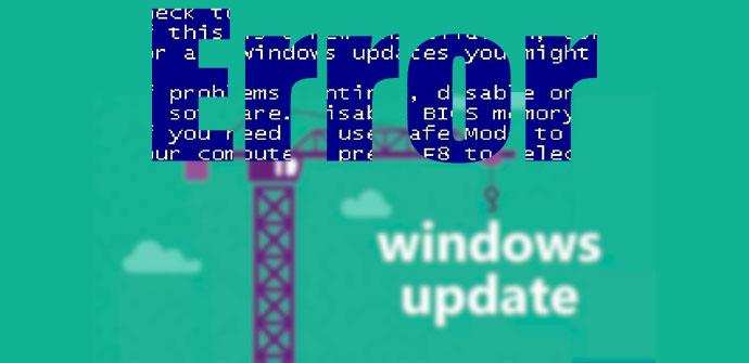 Ver noticia 'Cómo solucionar los errores y problemas más comunes al usar Windows Update'