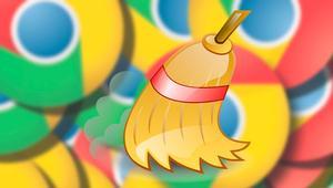 Clear Cache: cómo borrar la caché y los archivos temporales en Google Chrome con un clic