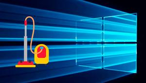Cómo liberar hasta 30 GB de espacio tras actualizar a Windows 10 May 2019 Update