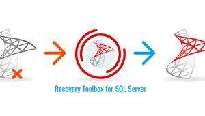 Cómo recuperar bases de datos dañadas con Recovery Toolbox for SQL Server