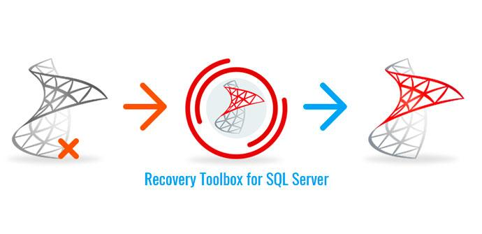 Recovery Toolbox SQL