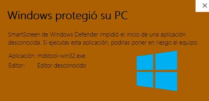 Ver noticia 'Cómo abrir aplicaciones en Windows 10 sin firmar sin la ventana de aviso de SmartScreen en Windows 10'