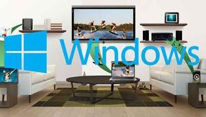 Cómo conectar tu equipo con Windows 10 a una Smart TV para trabajar o jugar desde la televisión