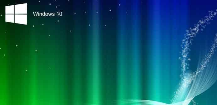 Ver noticia 'Cómo personalizar el fondo y el tema de escritorio de Windows 10'