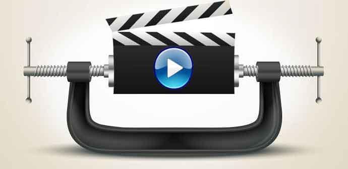 Ver noticia 'Así funcionan los más recientes algoritmos de compresión para conseguir vídeos menos pesados, pero con calidad'