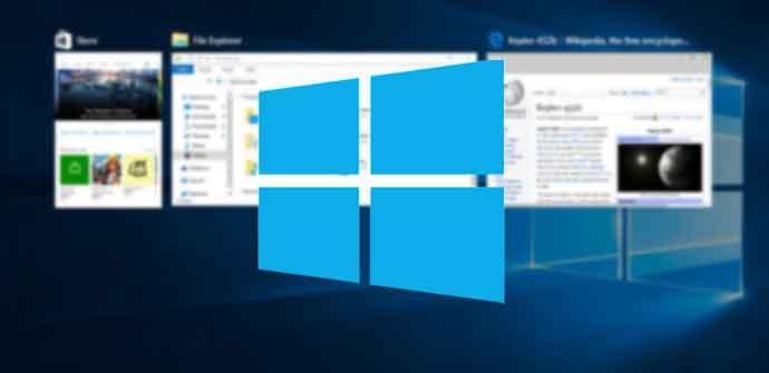 Ventanas Windows 10