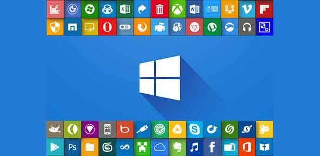 Aplicaciones Windows 10