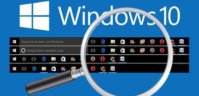 69f0ac6a24b Cómo debería mejorar Microsoft la barra de tareas en Windows 10