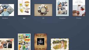 Las mejores aplicaciones gratuitas para hacer tus propios collages profesionales de fotos
