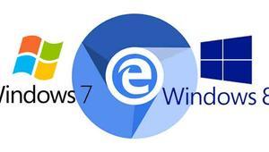 Ya puedes descargar el nuevo Microsoft Edge Chromium de forma oficial para Windows 7 y Windows 8.1