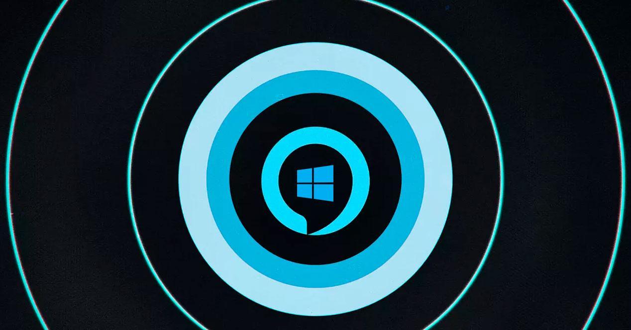 Asistentes personales Windows 10