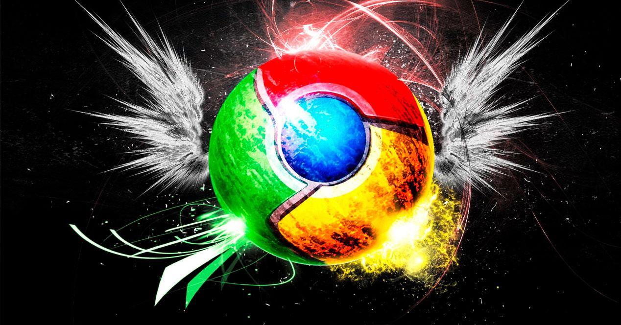 Fondo Google Chrome