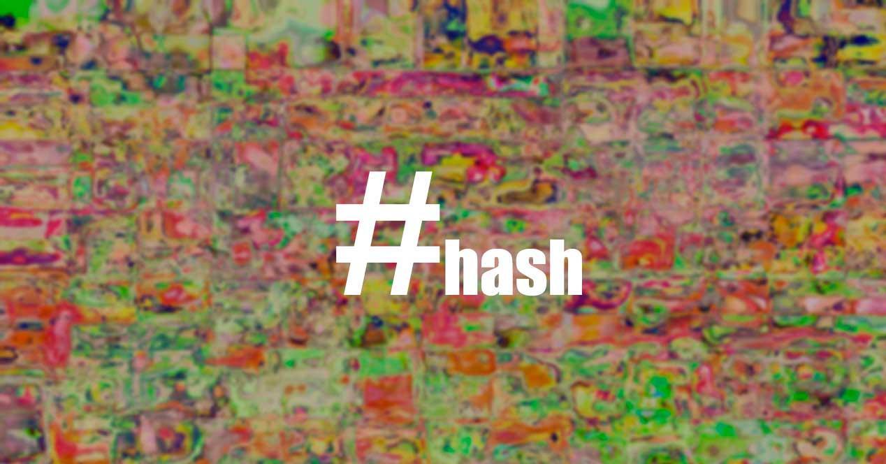 Hash File
