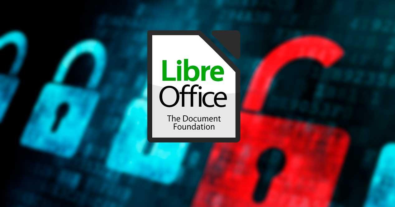 Vulnerabilidad LibreOffice
