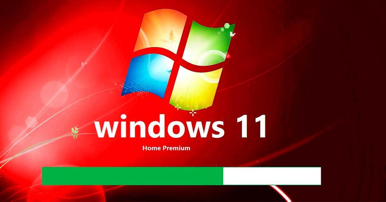 Windows 11 Home Premium