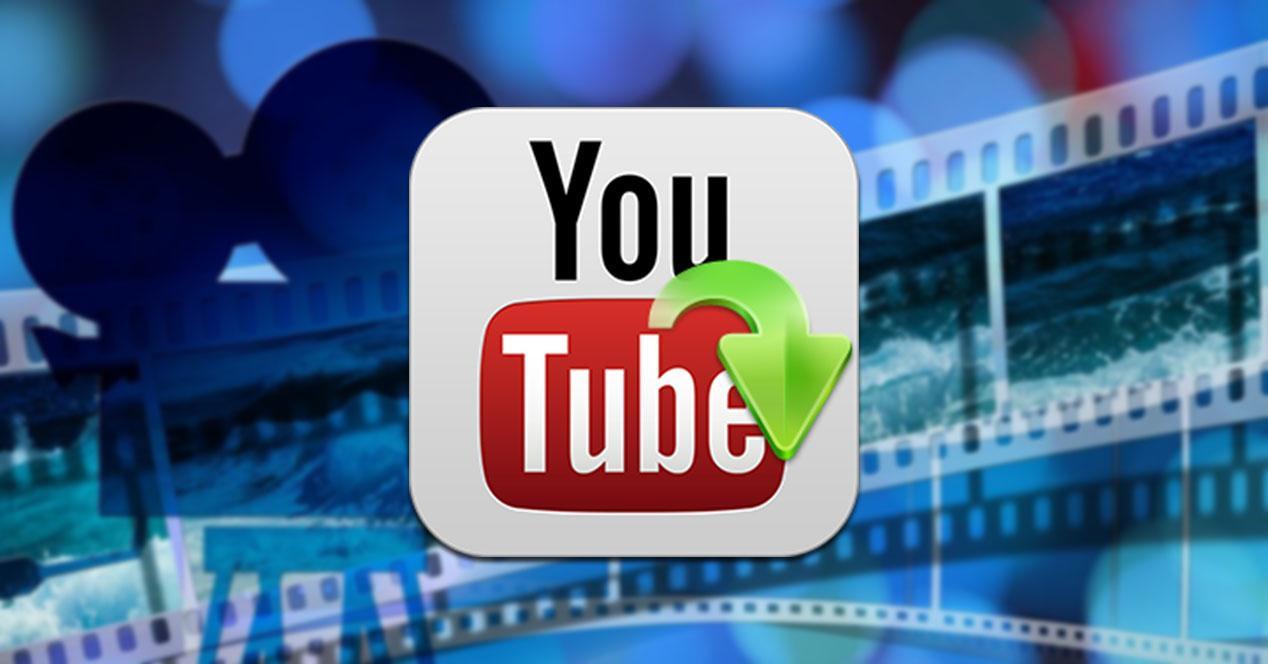 programas y webs para descargar vídeos de YouTube