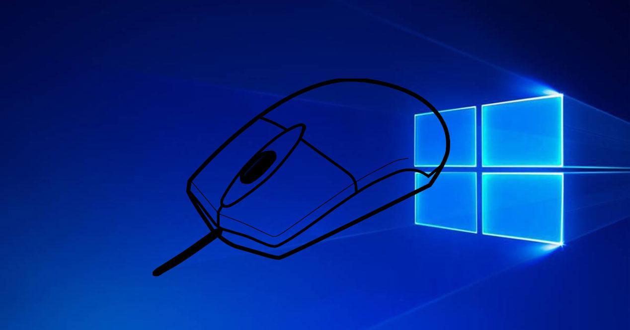 Ratón Windows
