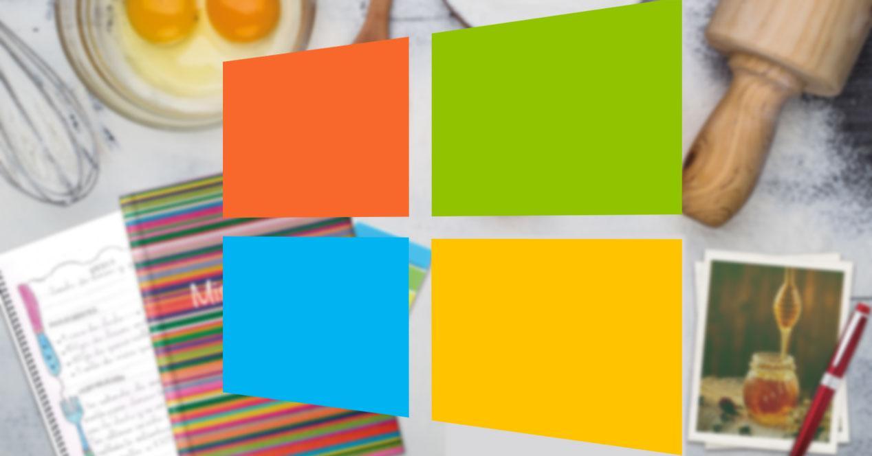 Recetas Windows
