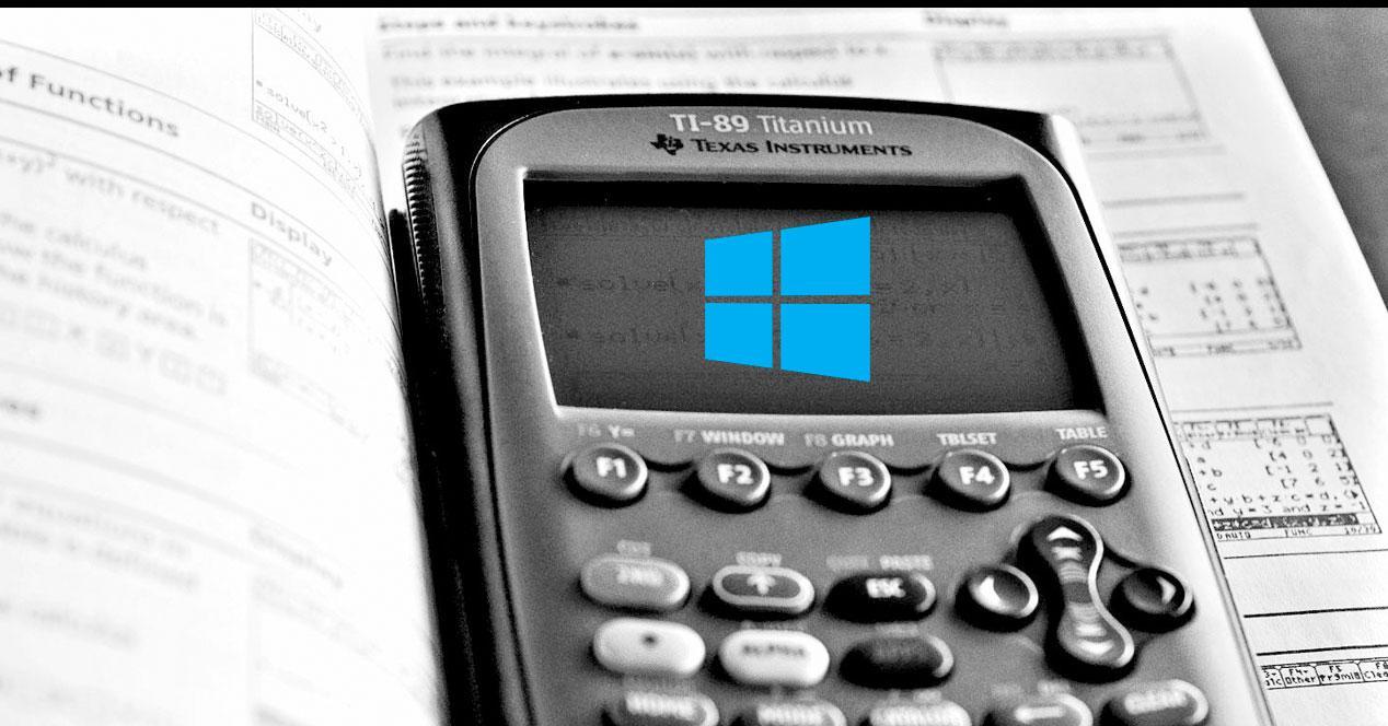 Calculadora Windows