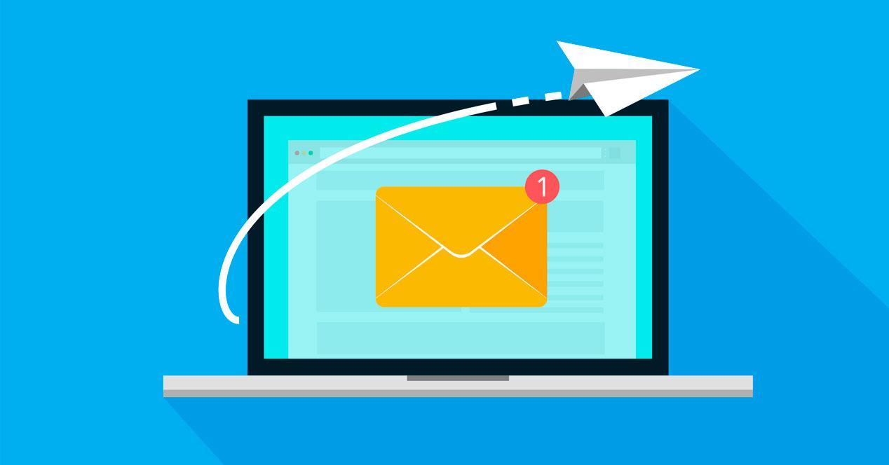 Enviar emails personalizados
