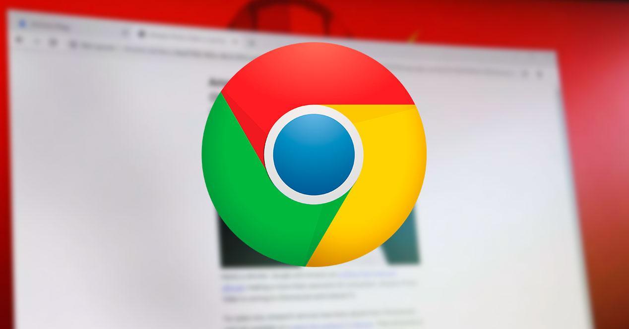Modo Lectura Google Chrome