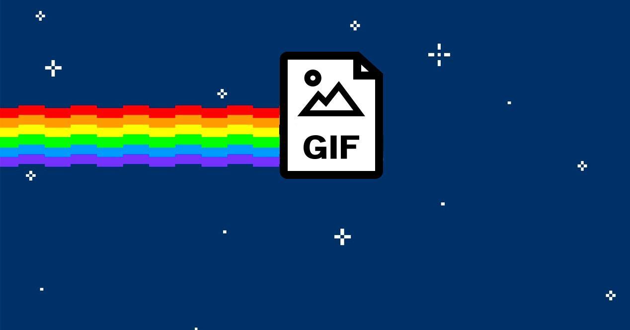 Nyan Gif