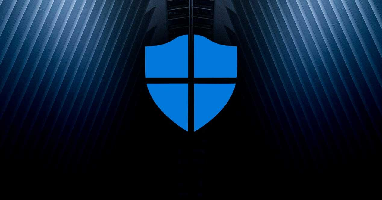 Seguridad Windows Defender