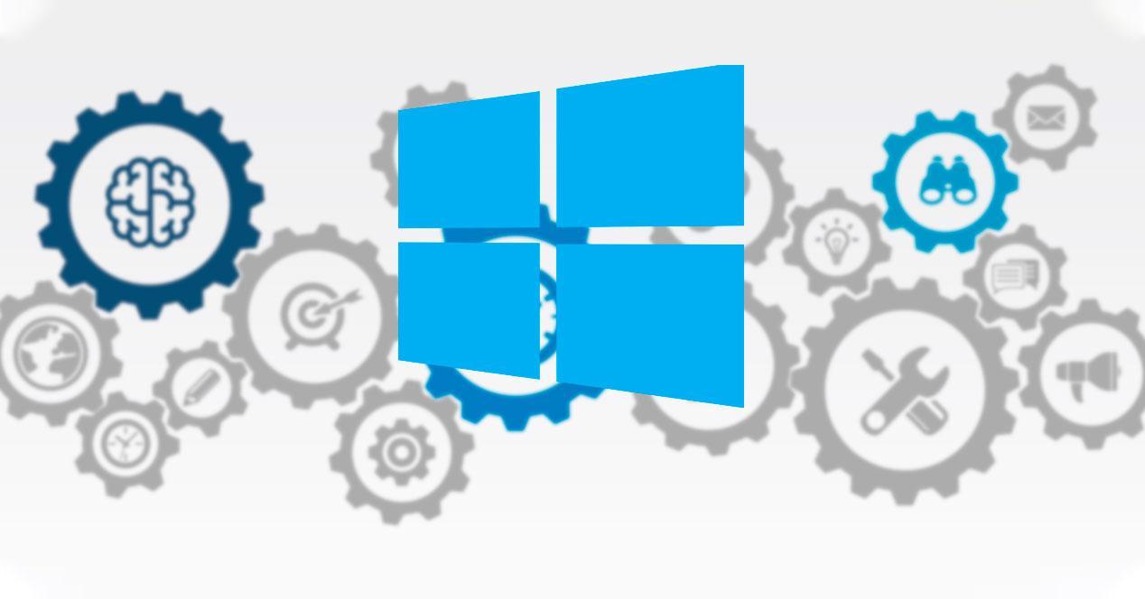 Tareas programadas Windows