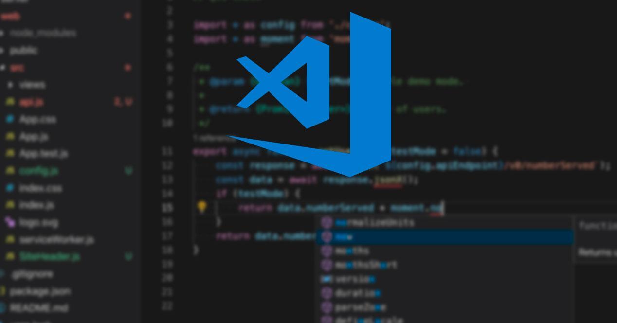 Visual Studio Code W10