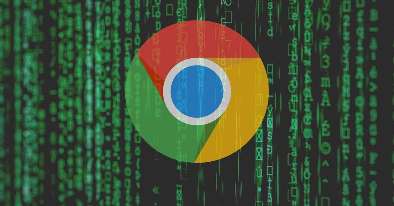 Seguridad en Google Chrome