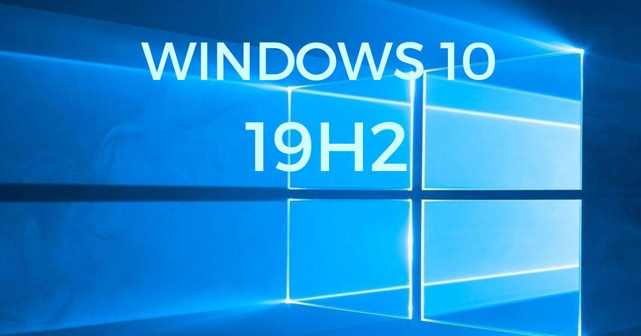 Windows 10 19H2