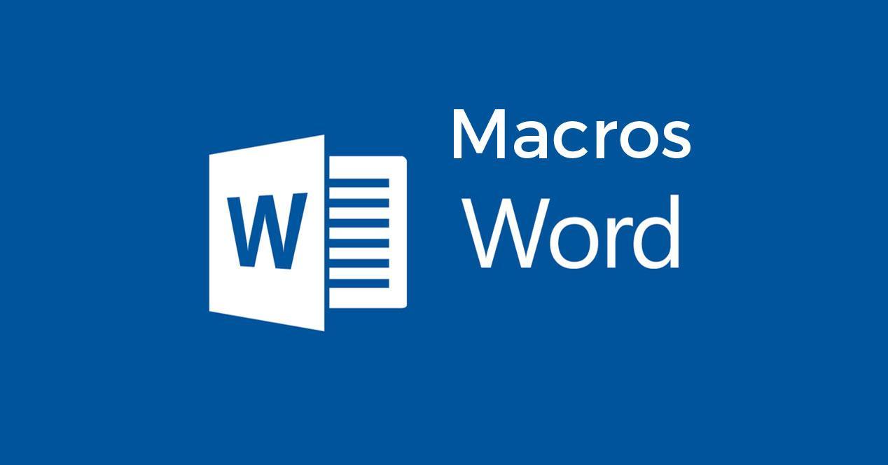 Cómo Crear Macros En Word Para Aumentar Nuestra Productividad