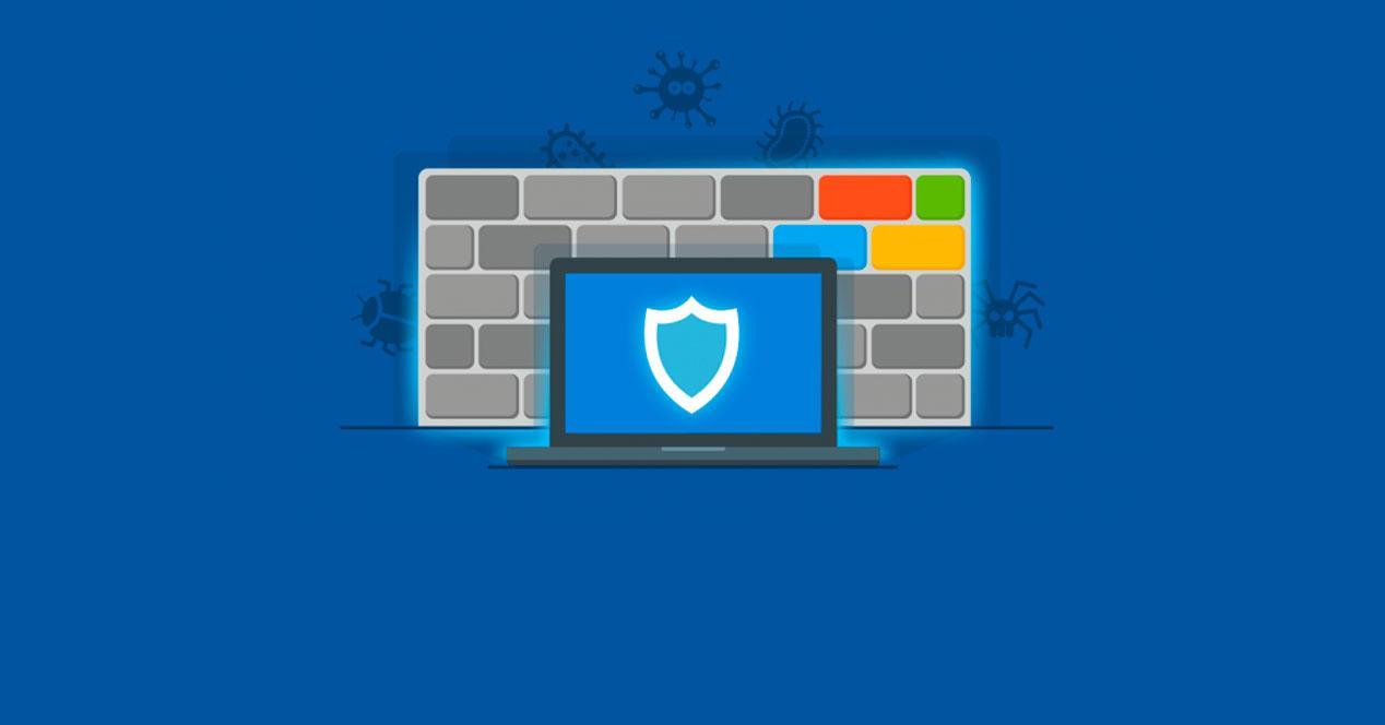 Amenazas Windows Defender